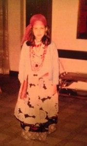 Gypsy Girl 1971