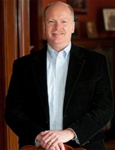 John E Waters